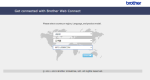 brother-web-connect