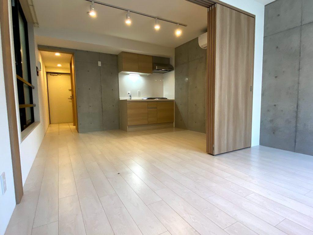 sou-oookayama-room