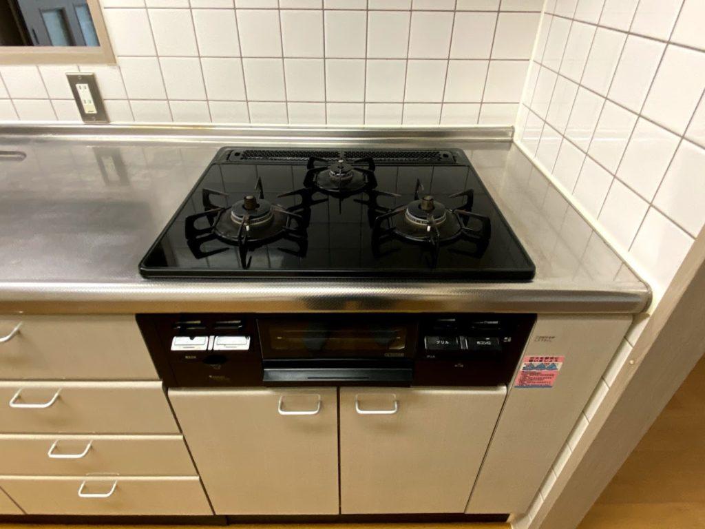 jtower-nishiooi (22)-kitchen