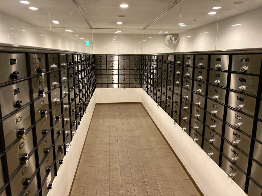 jtower-nishiooi (35)-mailbox