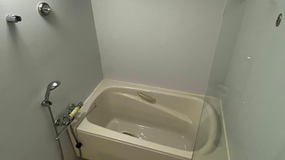 g-flat(ジーフラット)のバスルーム