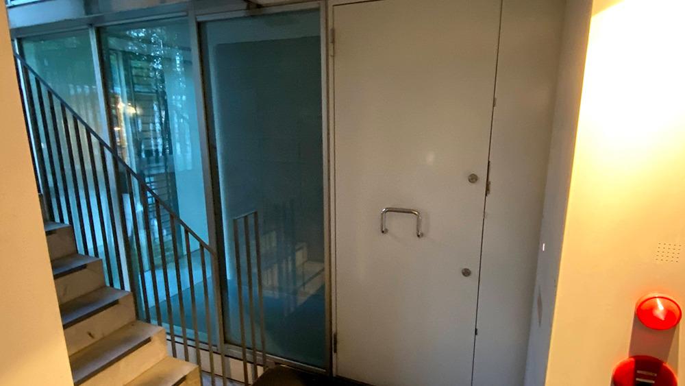 g-flat(ジーフラット)の玄関ドア