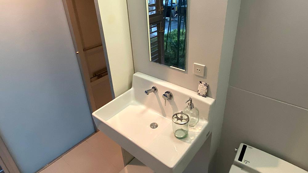 g-flat(ジーフラット)の洗面台